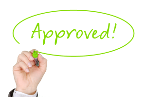 Approved to get a hybrid loan