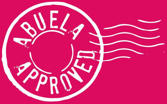 Abuela Logo
